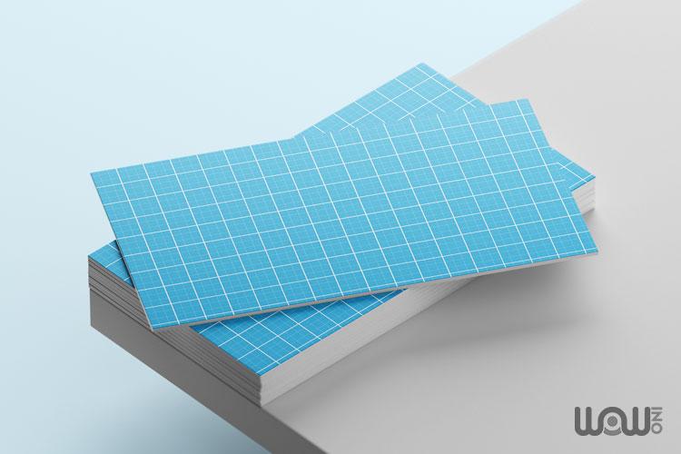 دانلود موکاپ سه بعدی روی میز