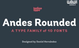 Andes-Rounded