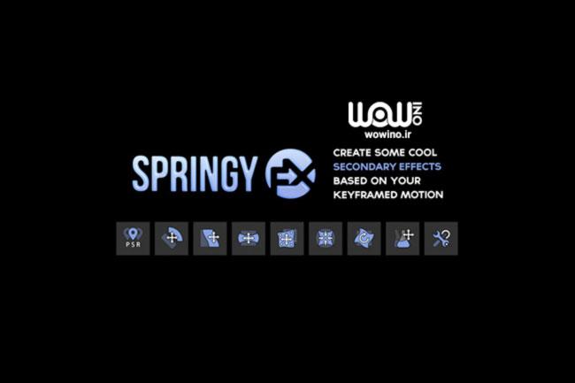 Springy FX v1.0