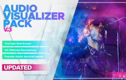 Videohive-Audio-Visualizers-Pack