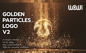 VIDEOHIVE-GOLDEN-PARTICLES-LOGO-V2