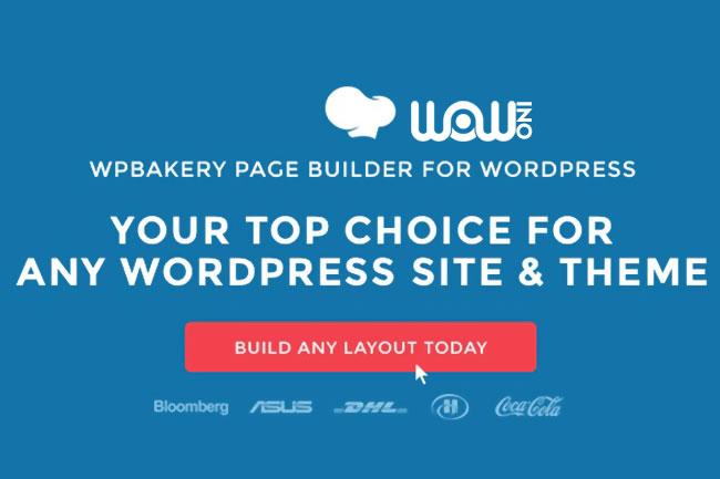 دانلود WPBakery Page Builder 6.4.0