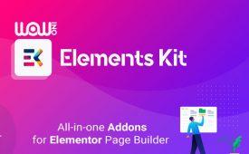 ElementsKit-Pro