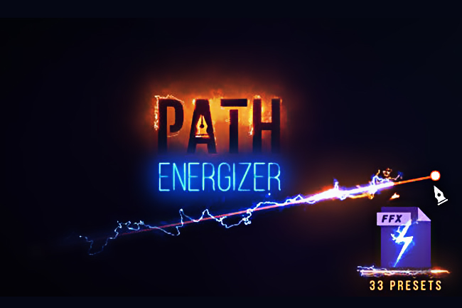 VIDEOHIVE PATH ENERGIZER