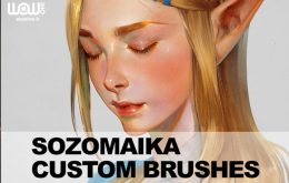 ArtStation-Marketplace-SOZOMAIKA-CUSTOM-BRUSHES