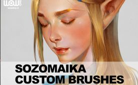 ArtStation-Marketplace-SOZOMAIKA-CUSTOM-BRUSHES