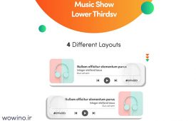 Videohive—Music-Show-Lower-Thirds-33743552